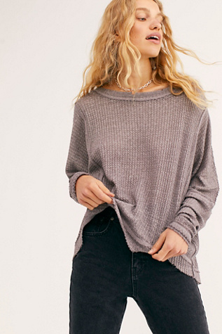 We The Free Audrey Thermal by We The Free