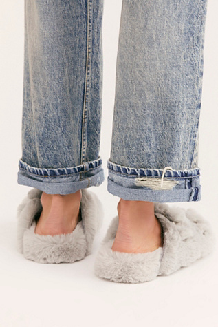 Lottie Slipper by Free People