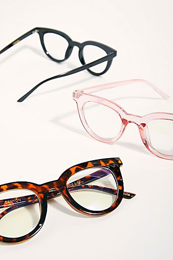 I Tried It: Blue-Light Glasses | Free People