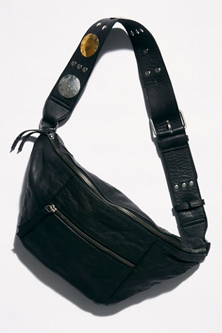 Wilder Embellished Sling Bag by Fp Collection