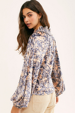 Go Get Em Top by Free People