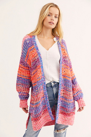 Dreaming Again Cardi by Free People