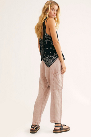 Desert Daze Harem Pants by Free People