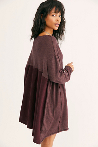 Pine Parks Sweater Dress by Free People