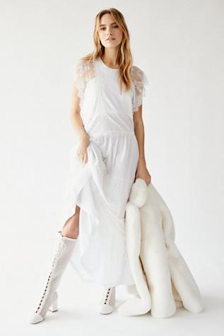 Prairie Dress   Free People