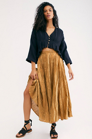 Luxor Skirt | Free People