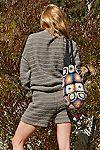 Malibu Boo Sweater Set #1