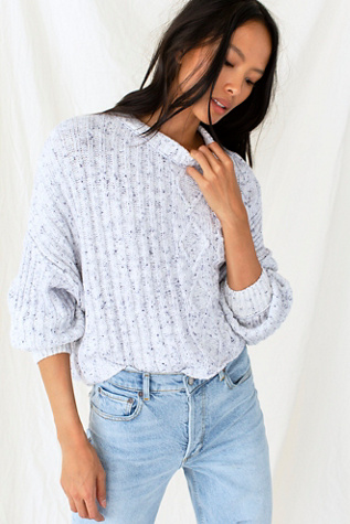 On Your Side Pullover | Free People