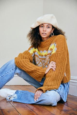 Alpine Pullover | Free People
