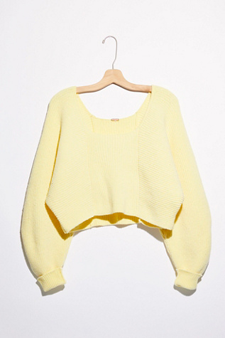 Mina Pullover | Free People