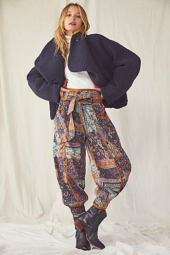 Pants For Women Trendy Casual Free People