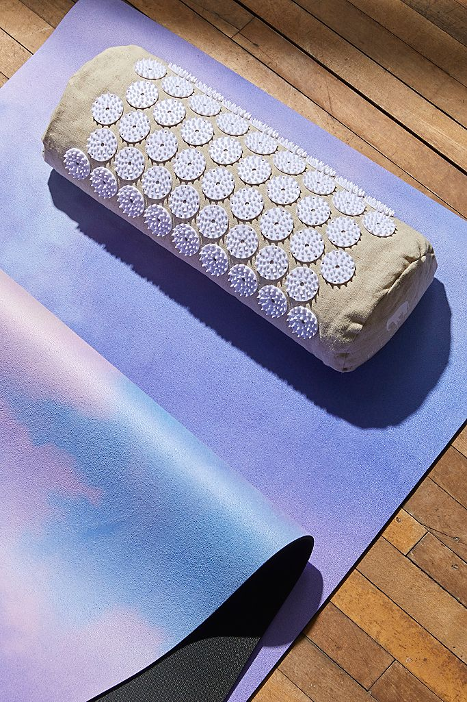 Acupressure Pillow by Bed of Nails