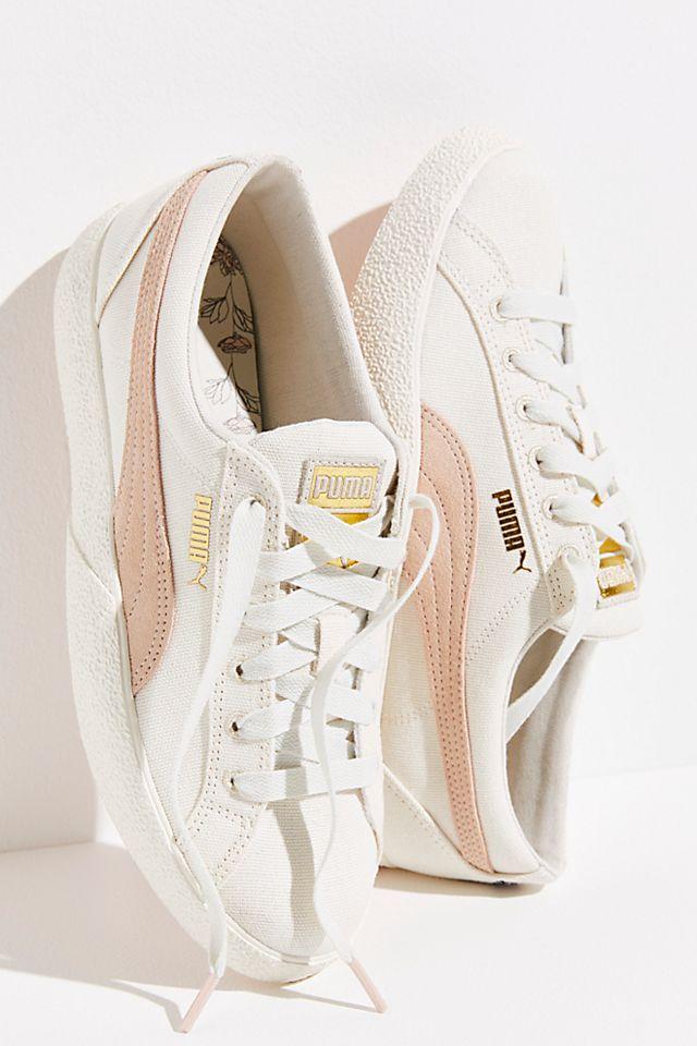 Puma Love In Bloom Sneakers