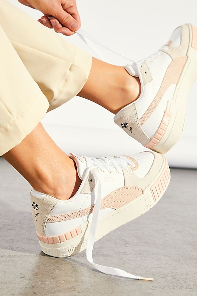 Puma Cali Sport In Bloom Sneakers