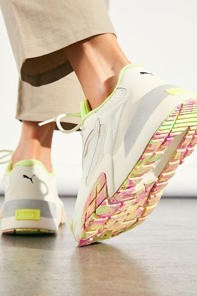Puma Hedra Sneakers