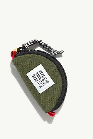 Olive Topo Designs Taco Bag