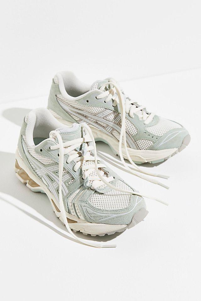 Asics Gel-kayano 14 Suede Sneakers