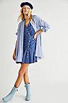 Pippa Short Sleeve Mini Dress