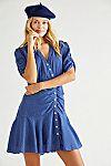 Pippa Short Sleeve Mini Dress #1