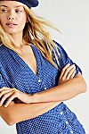 Pippa Short Sleeve Mini Dress #3