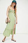 Linda Jo Midi Dress
