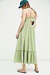 Linda Jo Midi Dress #1