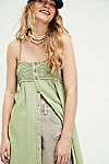 Linda Jo Midi Dress #2