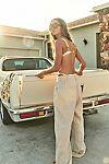 Peony Printed Holiday Balconette Bikini Top #1