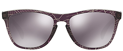 Glasses.com | Oakley Collection | FrogSkins NY