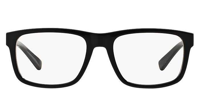 Glasses.com | Armani Collection | AX1015