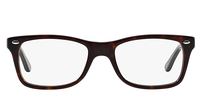 Glasses.com | RayBan Collection | RX5228