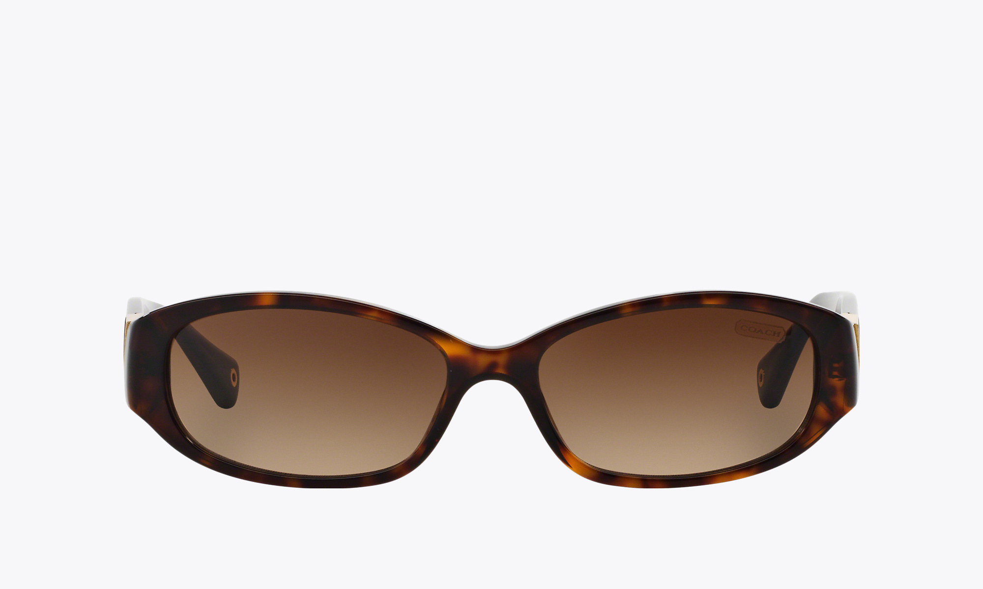 Image of Coach Hope color Tortoise