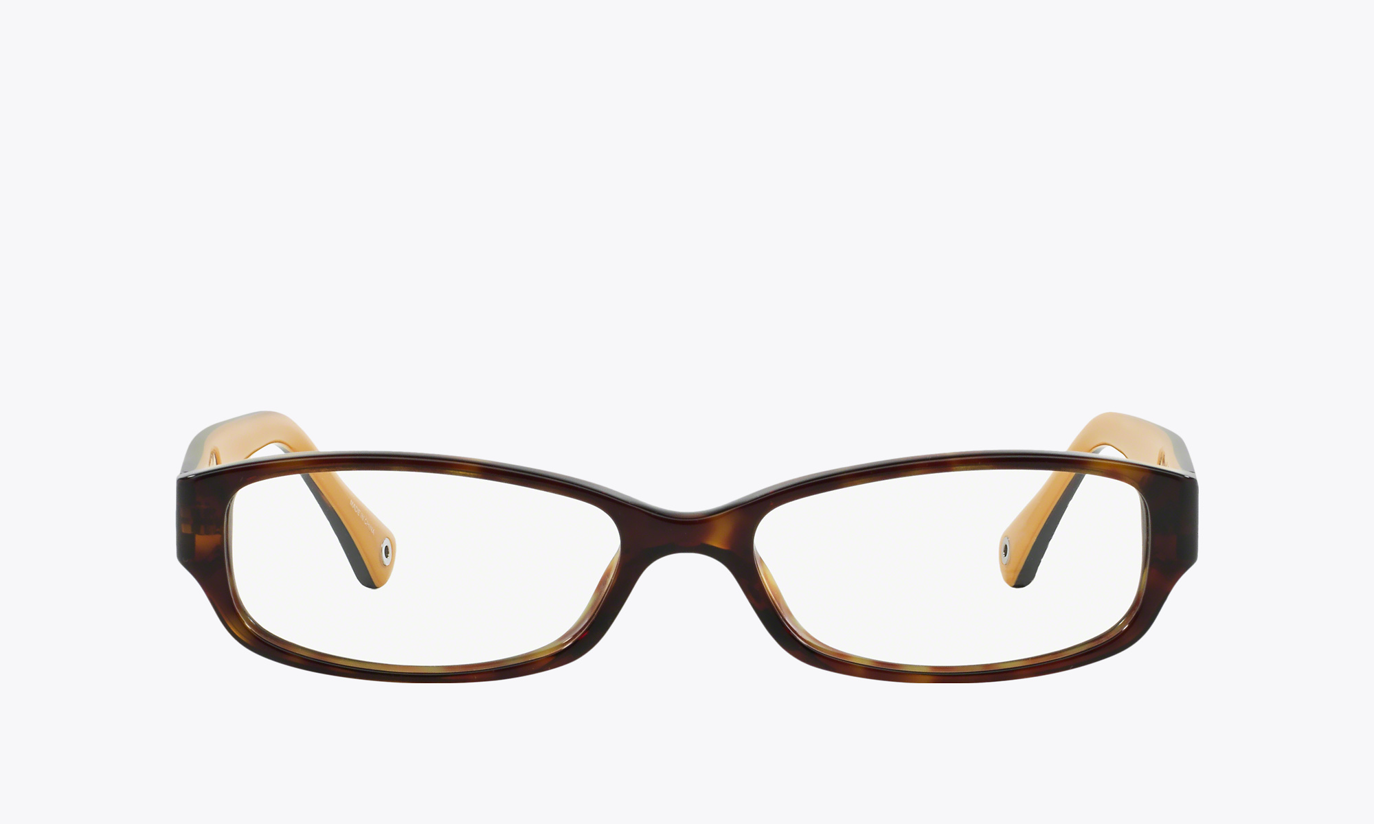 Image of Coach EMILY color Tortoise