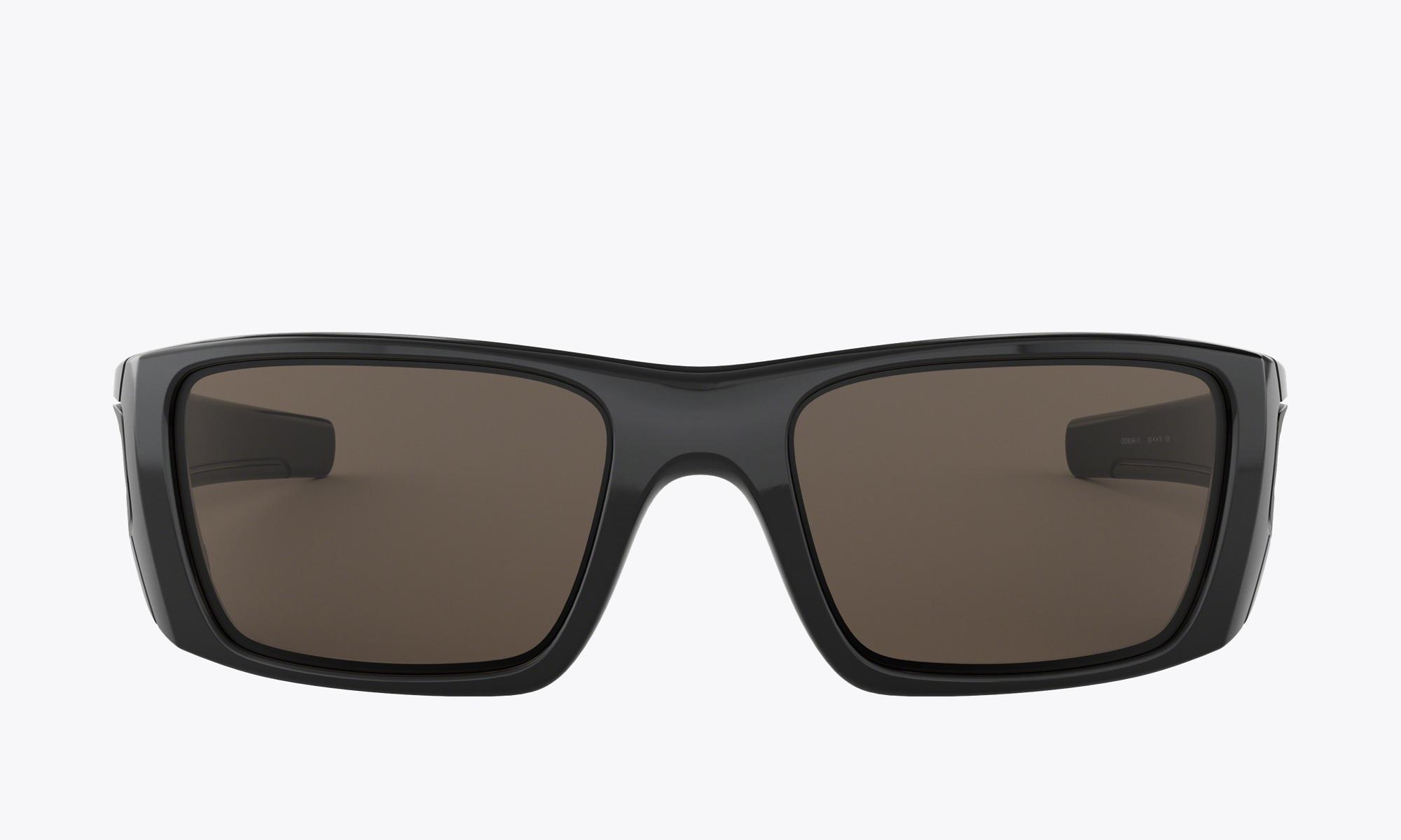 Image of Oakley FUEL CELL color Black