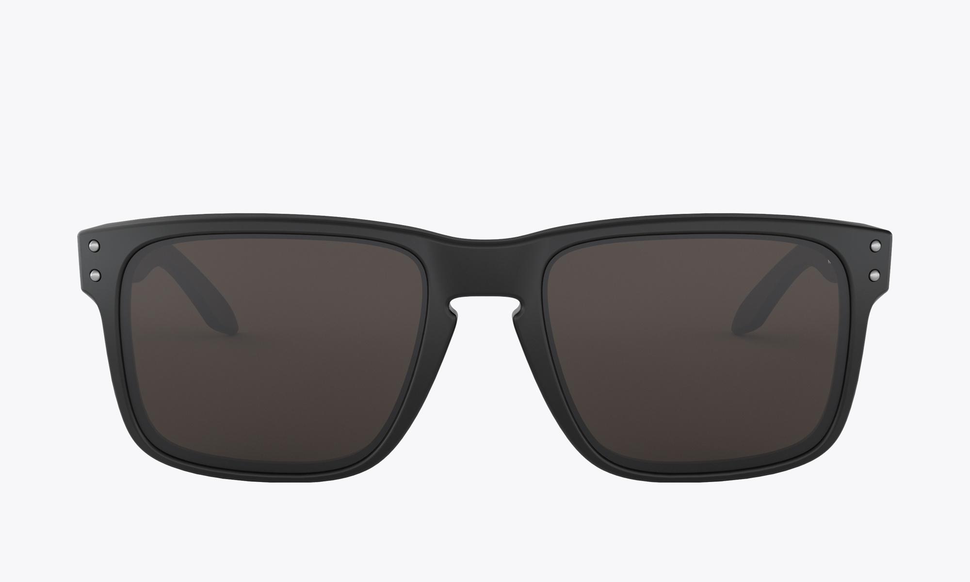Image of Oakley HOLBROOK color Black