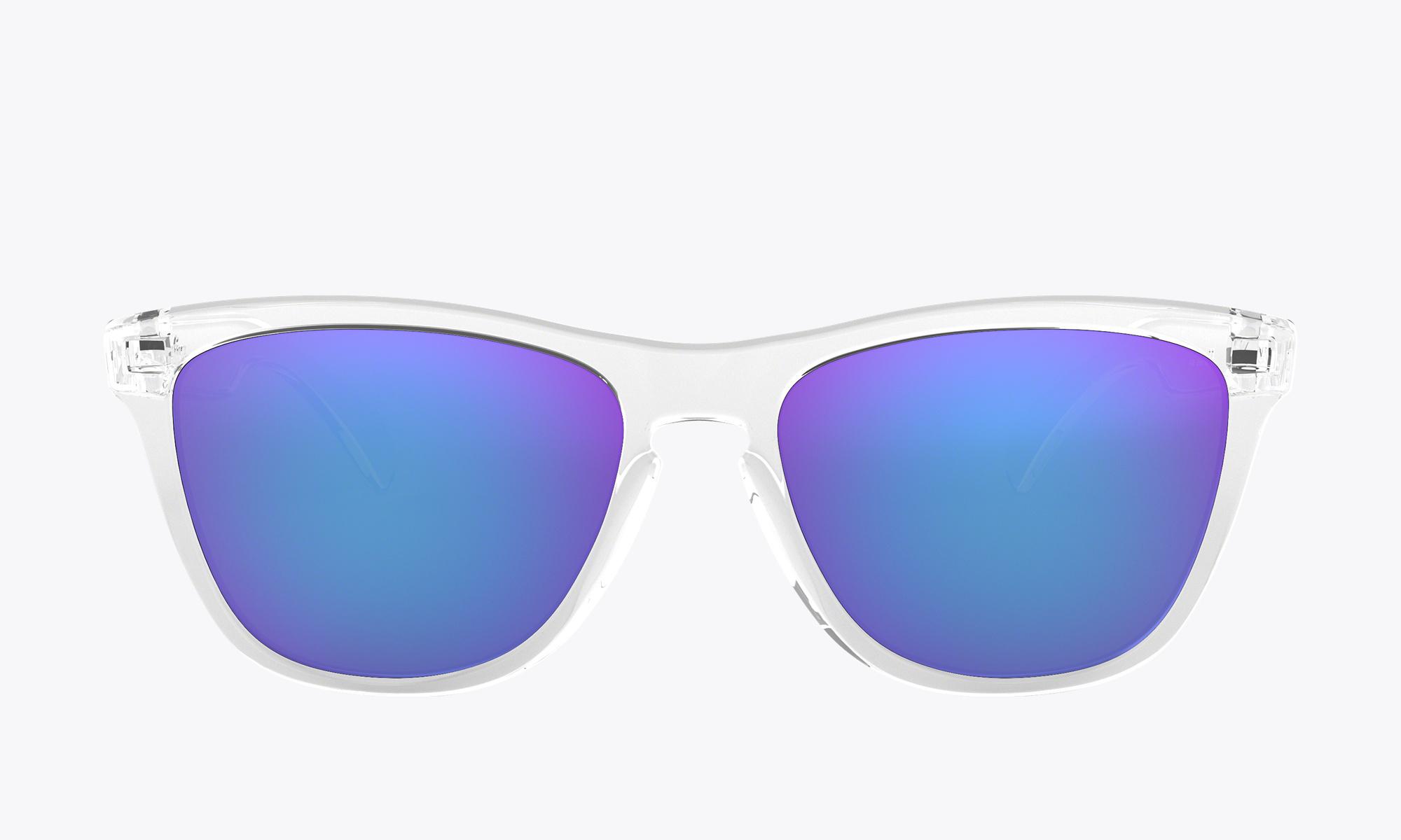 Image of Oakley FROGSKINS color Transparent
