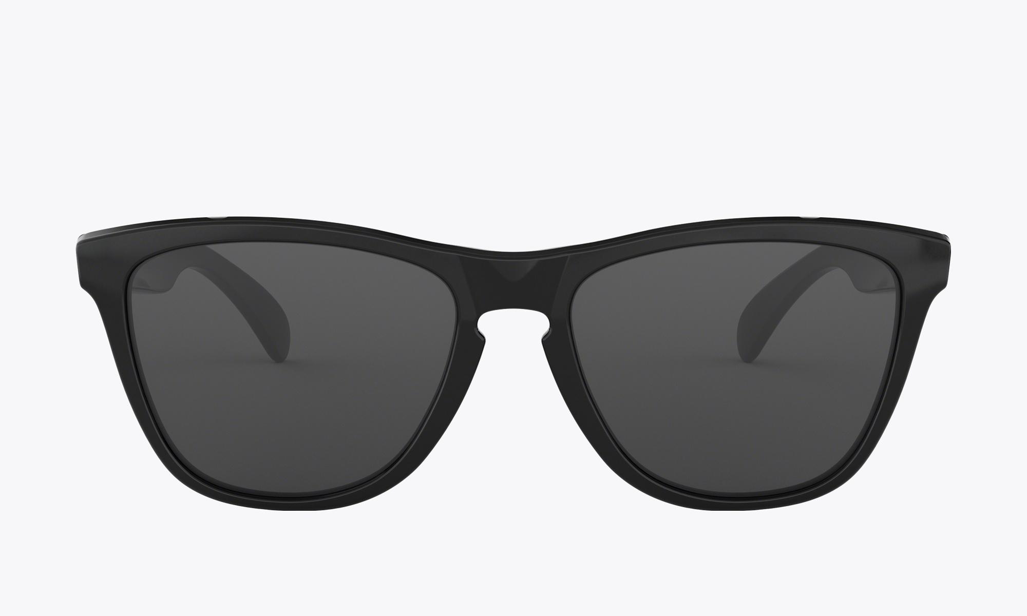 Image of Oakley FROGSKINS color Black