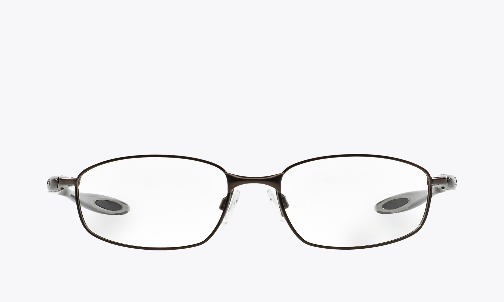 Image of Oakley BLENDER 6B color Grey