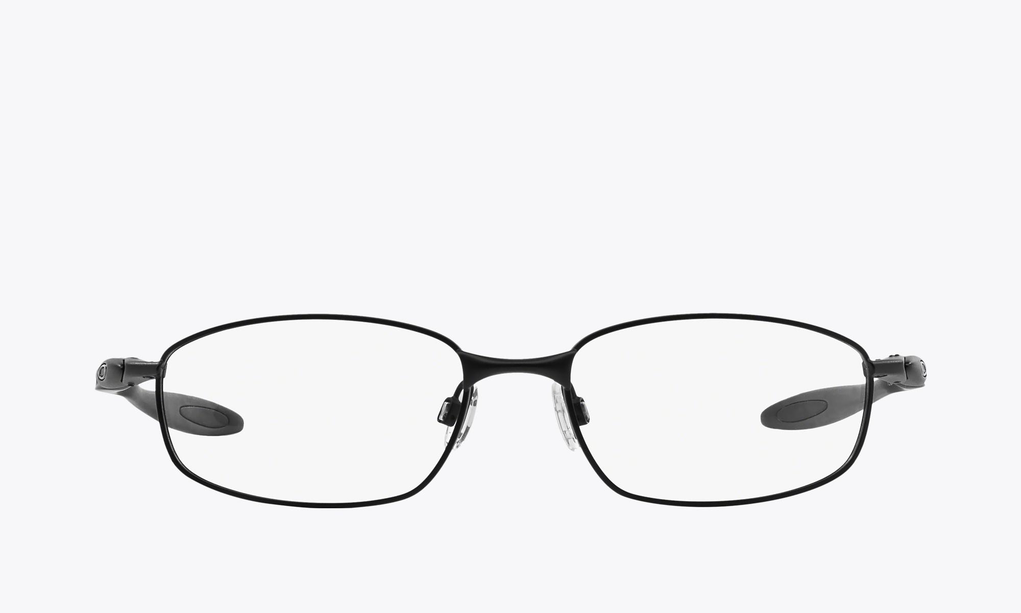 Image of Oakley BLENDER 6B color Black
