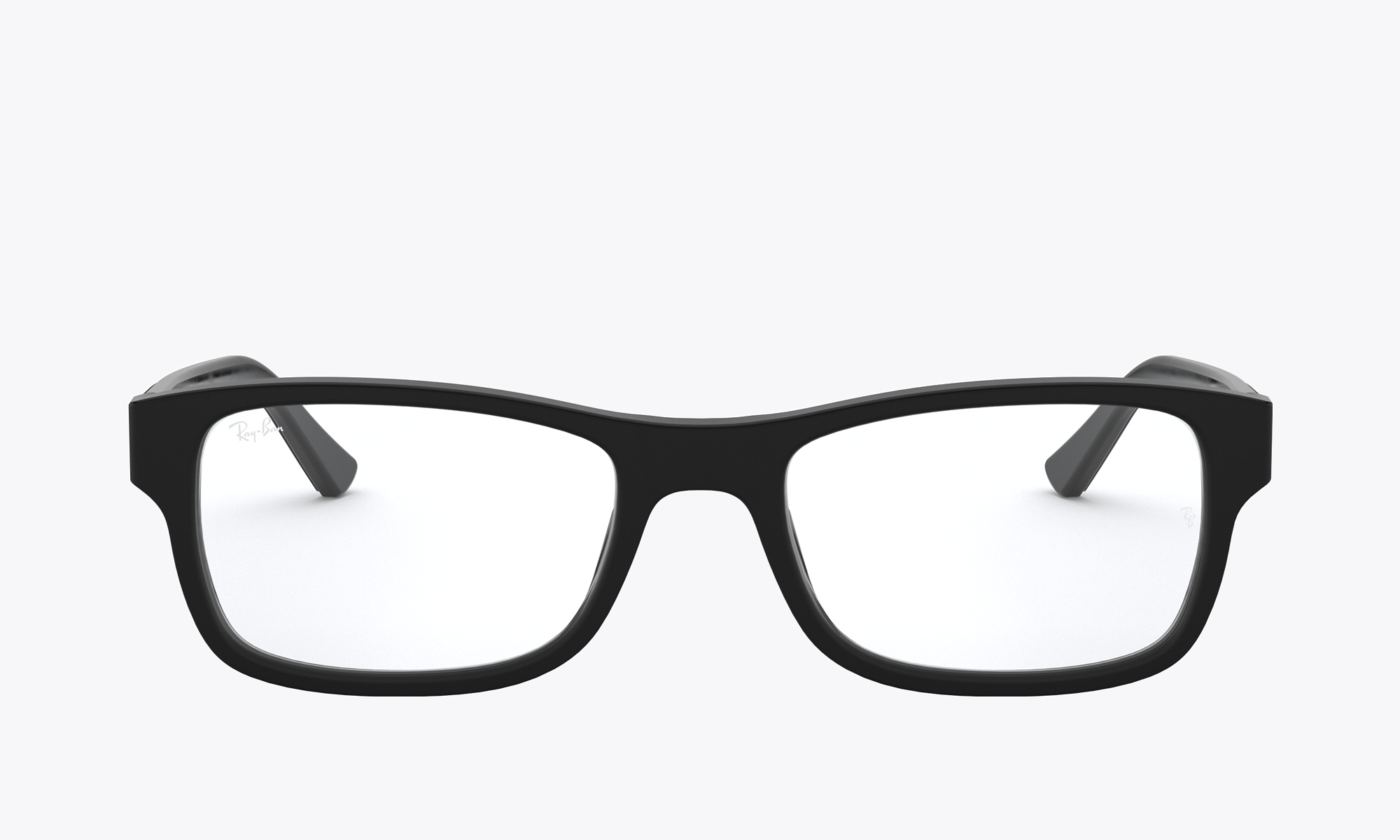 Image of Ray-Ban RX5268 color Black