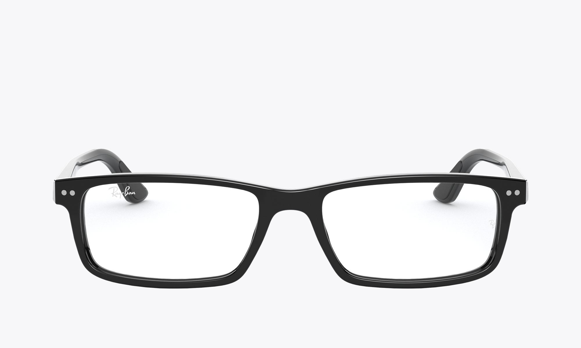 Image of Ray-Ban RX5277 color Black