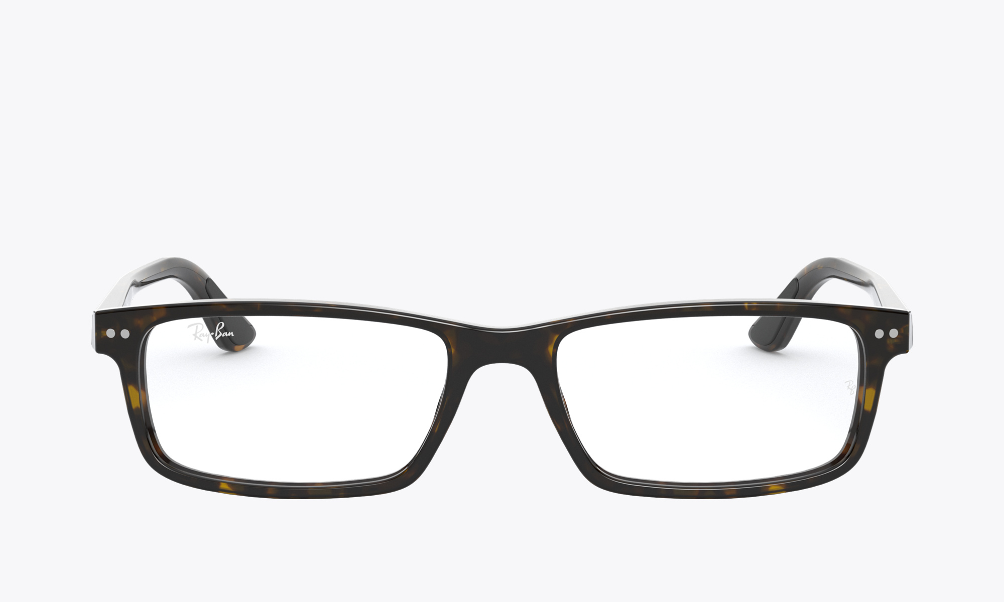 Image of Ray-Ban RX5277 color Tortoise