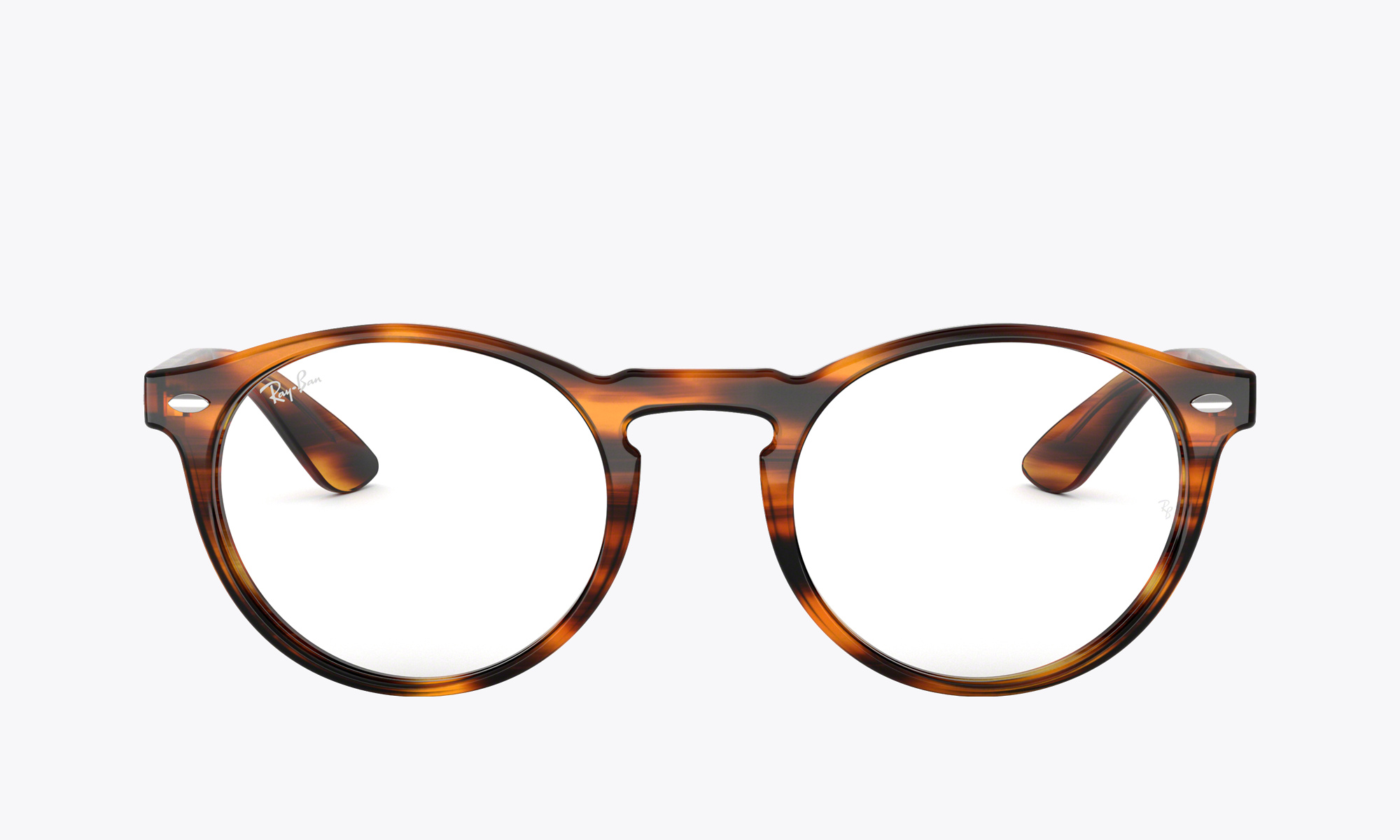 Image of Ray-Ban RX5283 color Tortoise
