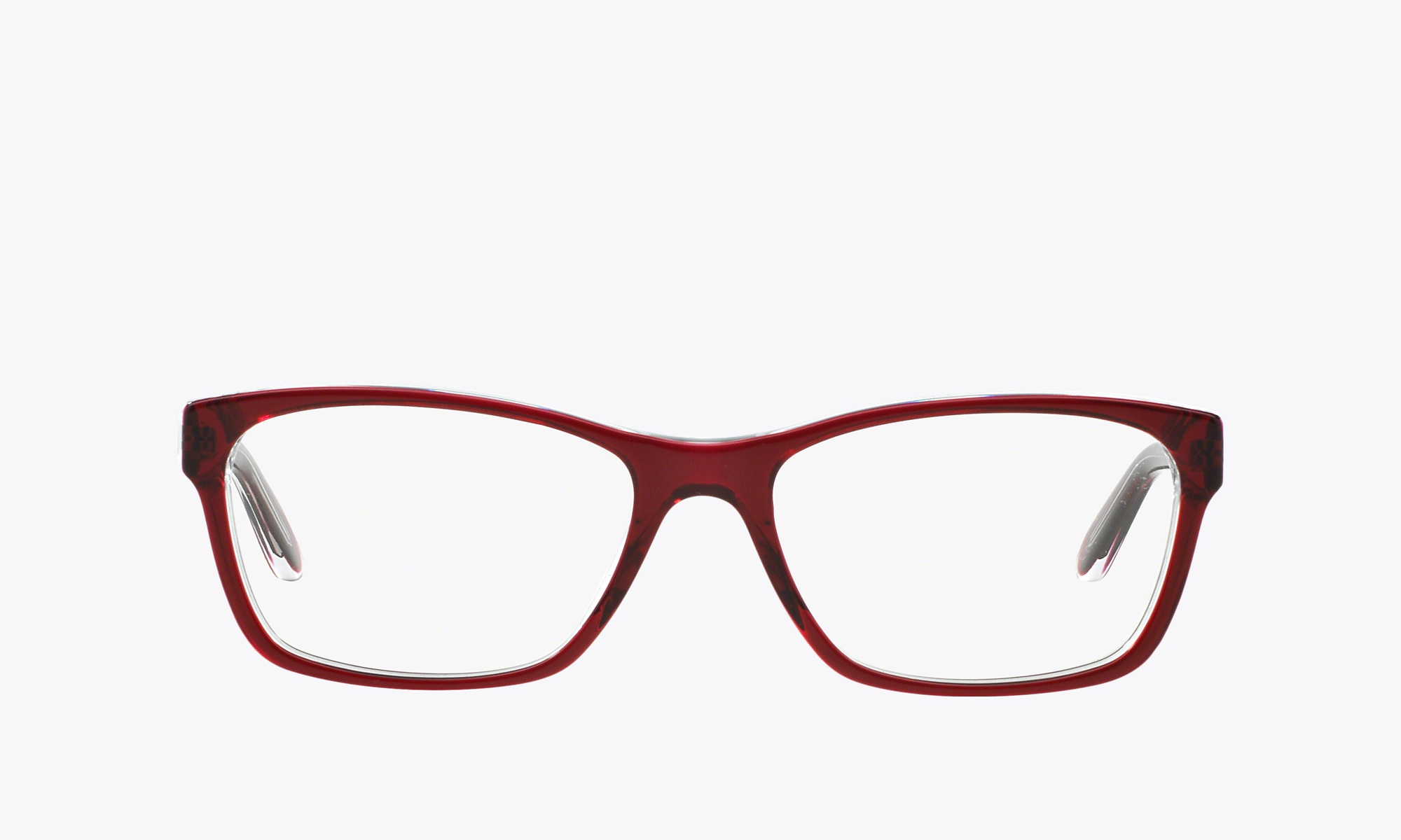 Image of Ralph by Ralph Lauren RA7039 color Red
