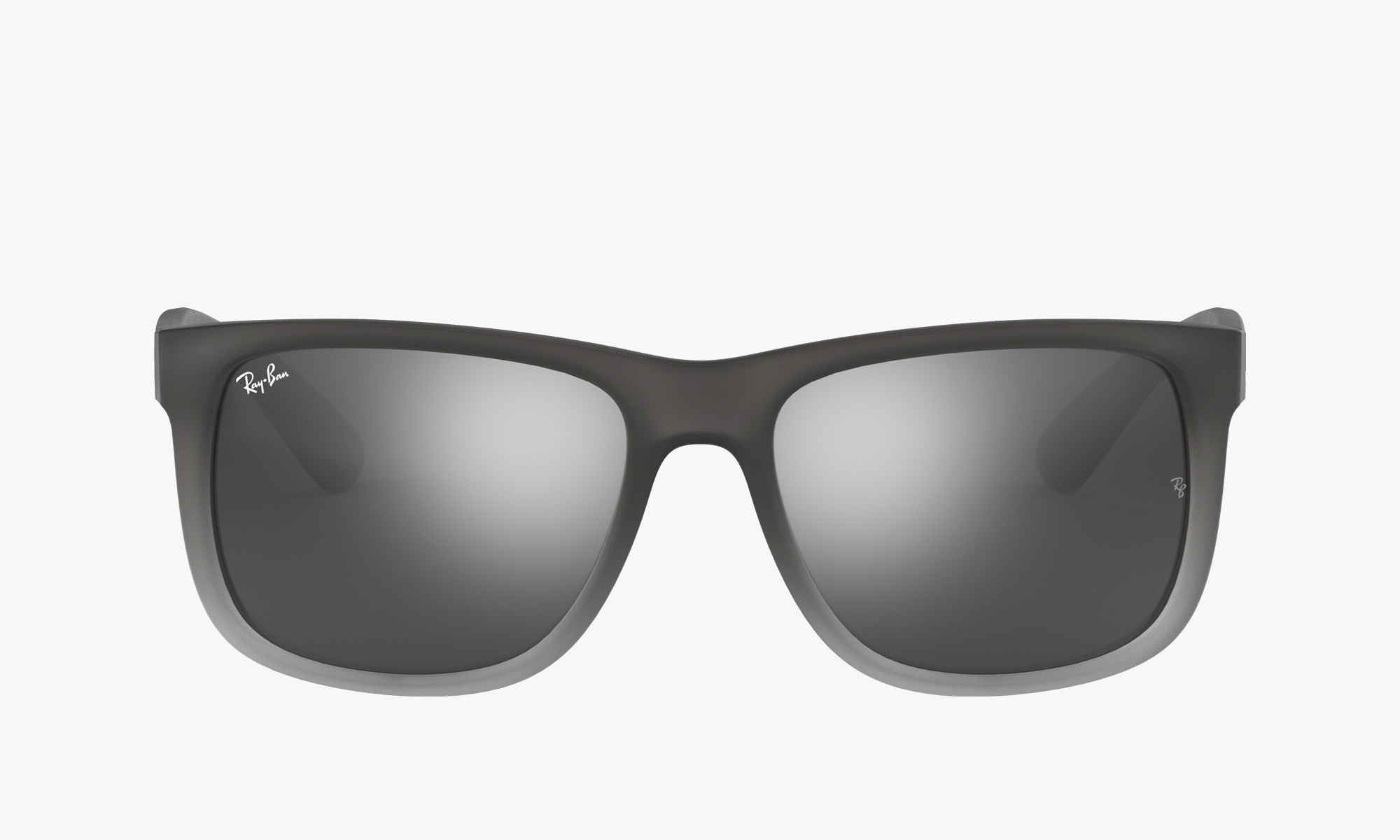 Image of Ray-Ban JUSTIN color Grey