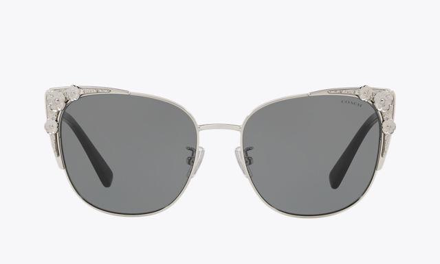 c9b7f5c380 Coach Sunglasses   Eyeglasses