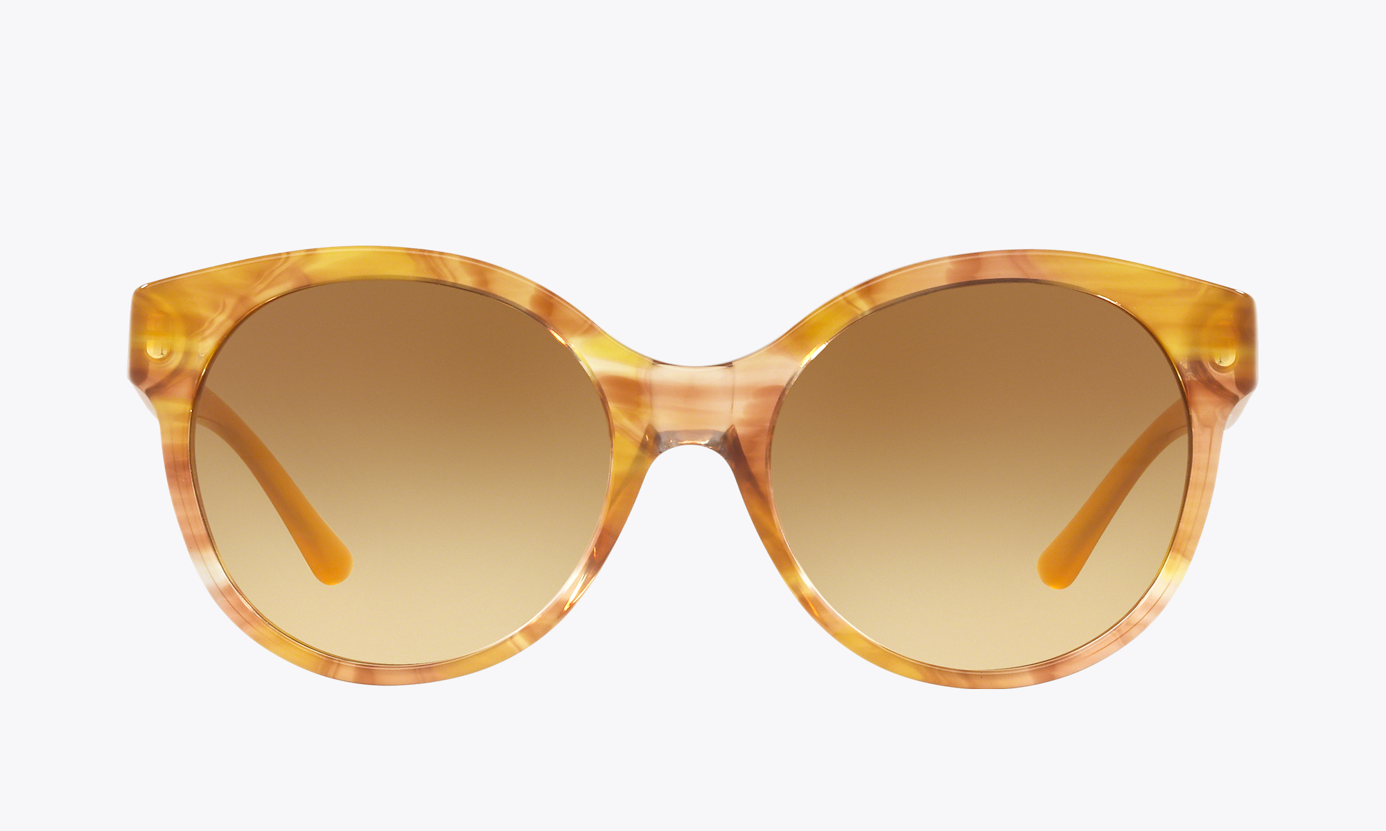 Image of Tory Burch TY7123 color Yellow