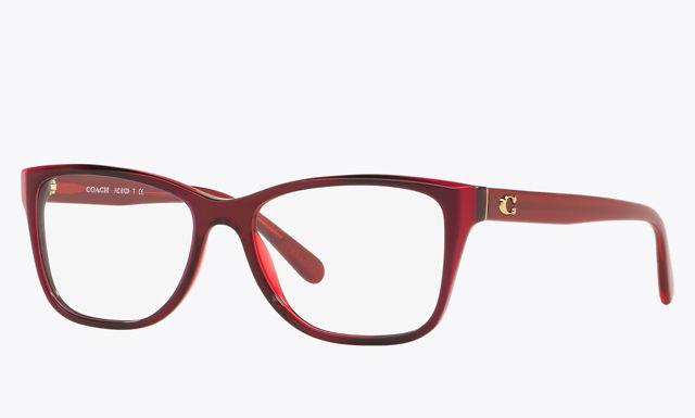 5017a39689b2 Coach Sunglasses & Eyeglasses | Glasses.com®