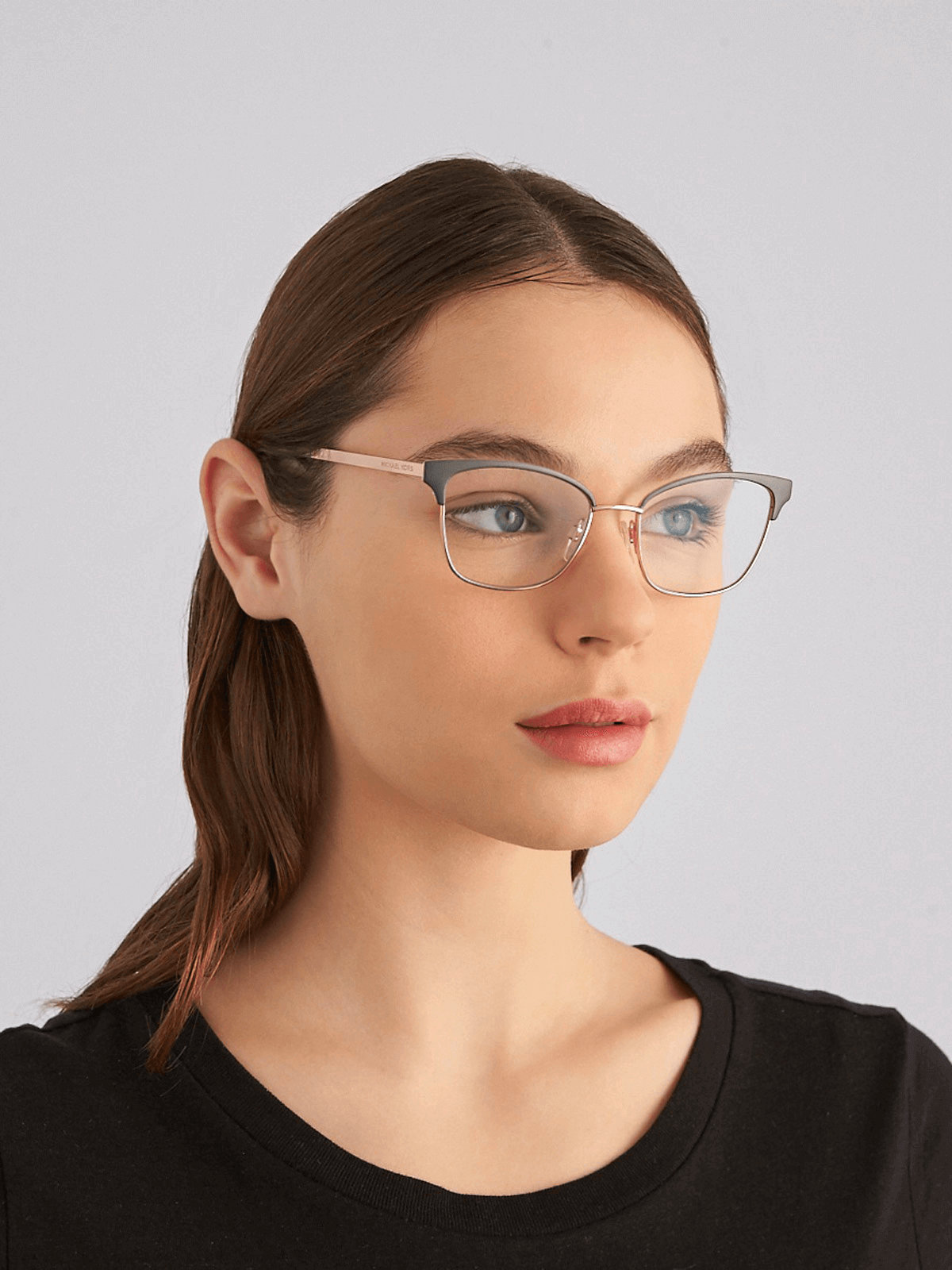 b3f83f9e5202 Michael Kors ADRIANNA IV | Glasses.com® | Free Shipping