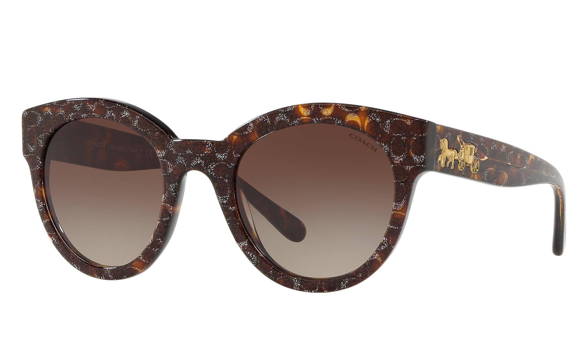 Coach L1084 | Glasses.com® | Free Shipping